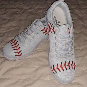 Men's Baseball Sneakers